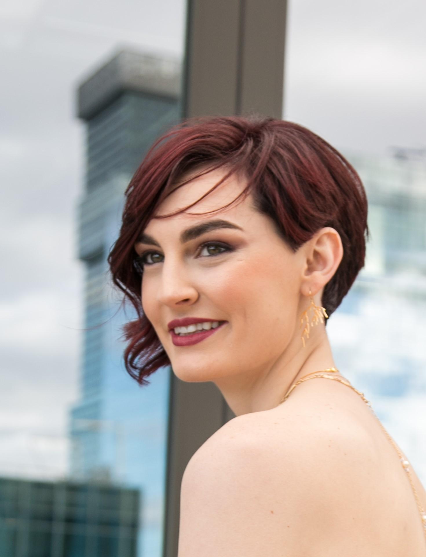 Megan Hofmann