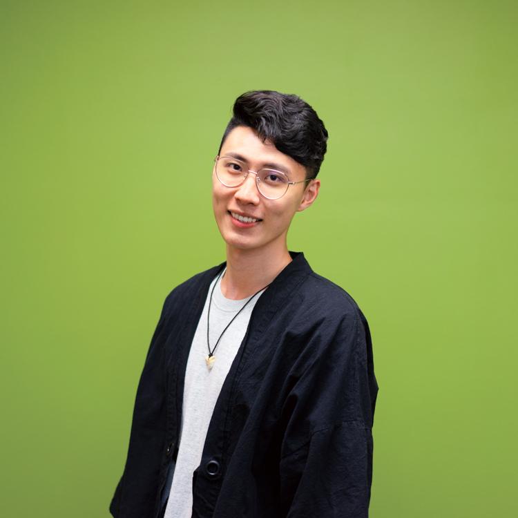Zhaoqi Ge