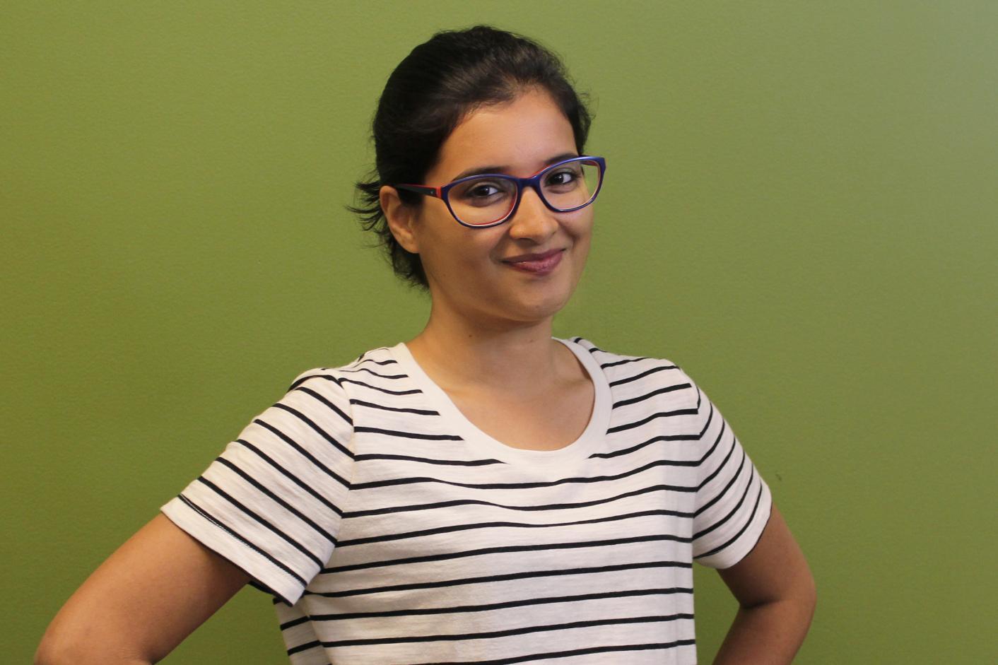 Arnita Saini Headshot