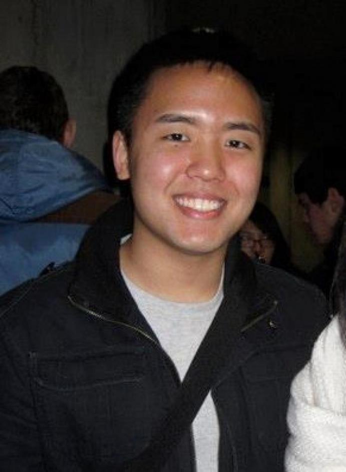 Arthur Hong