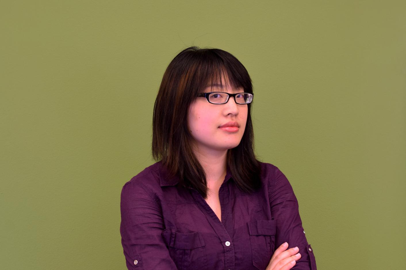 Jacqueline Chien Image