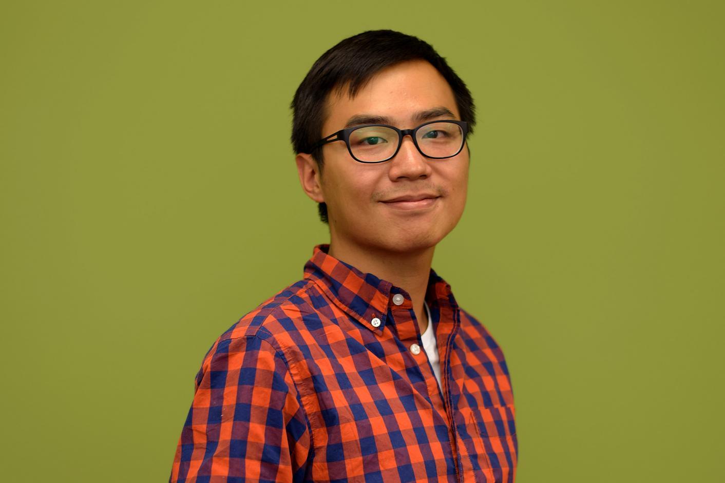 Jerome Zhong Image
