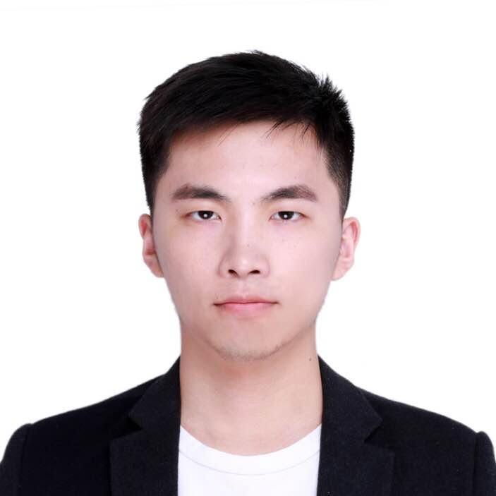 HCII PhD student Jianzhe Gu