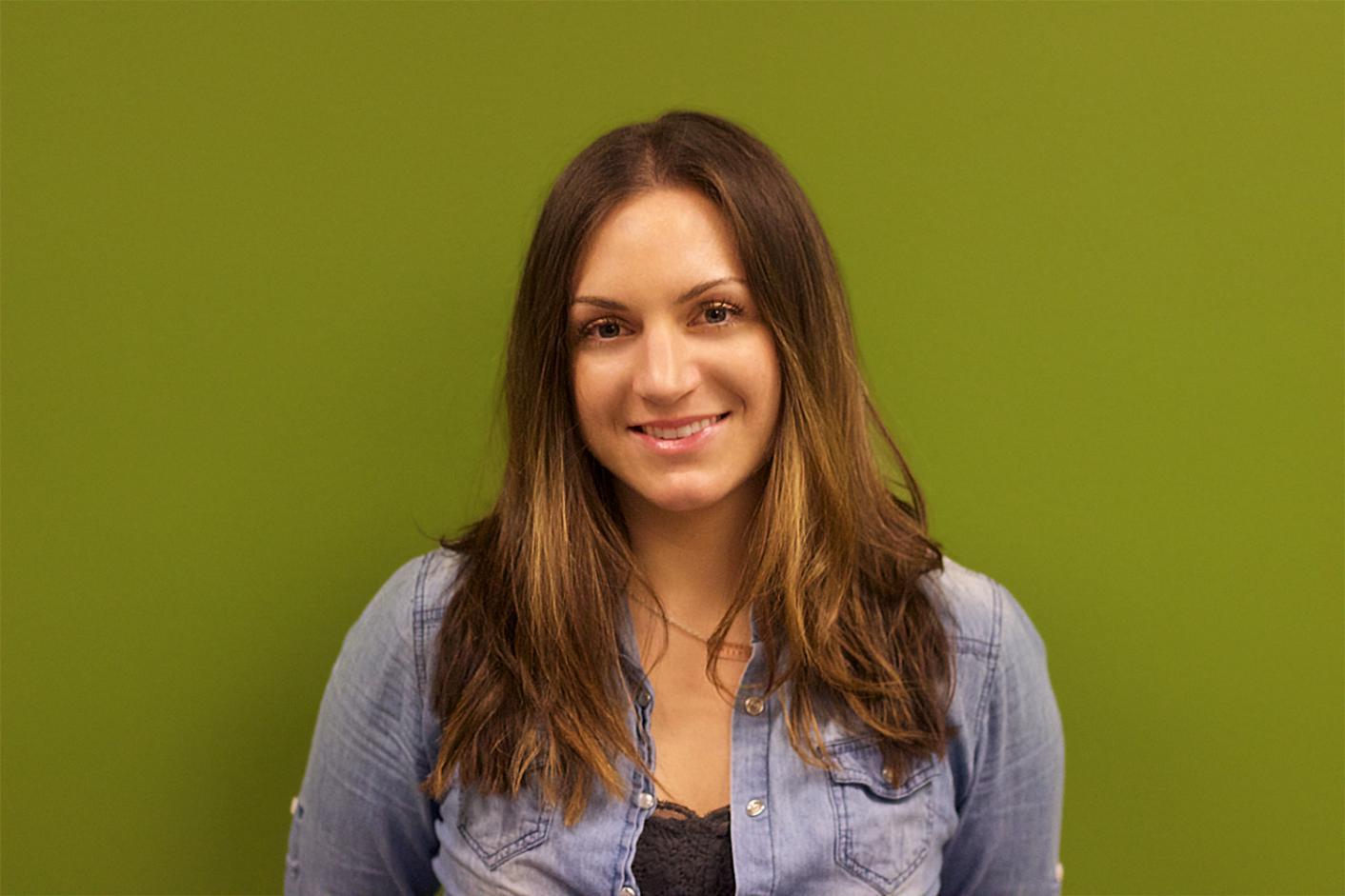 Katie Sawaya