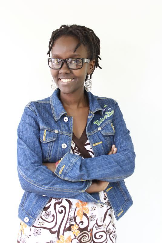 Lynn Kirabo, PhD Student, HCII, CMU