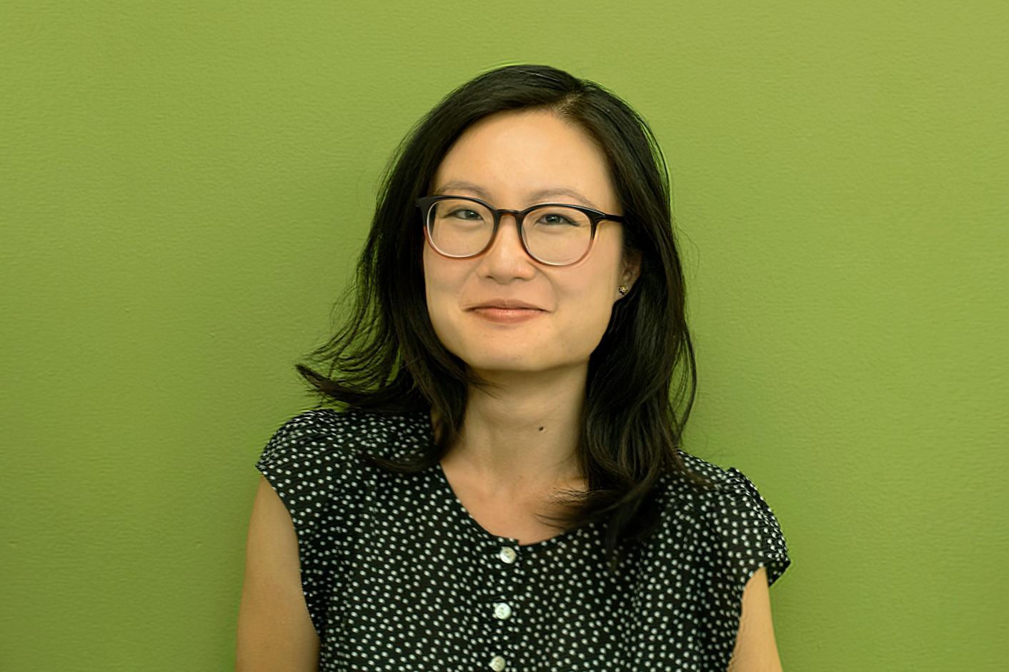 Nancy Duan Image
