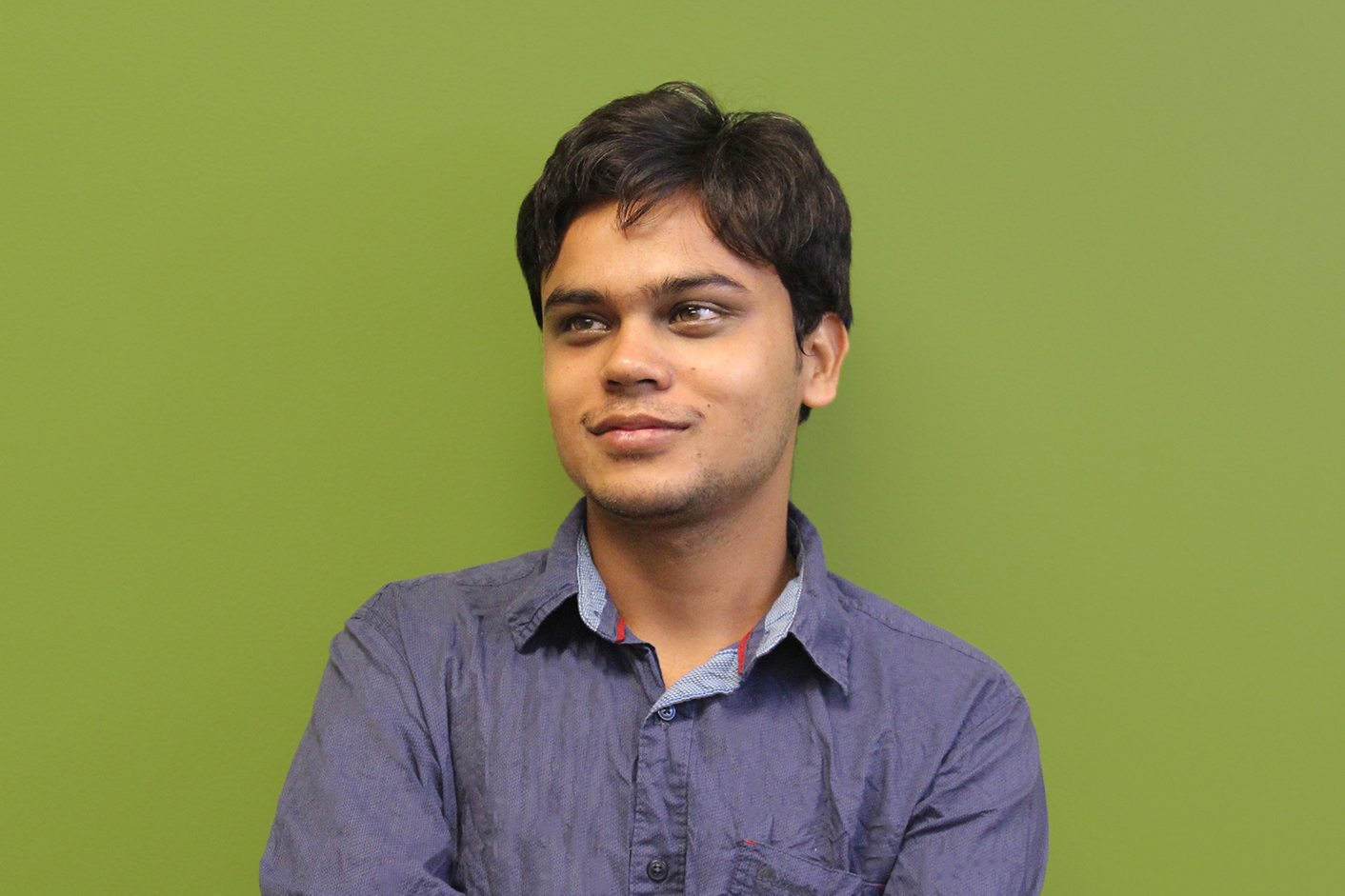Neeraj Verma Headshot