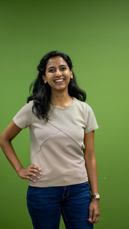 Niharika Jayanthi