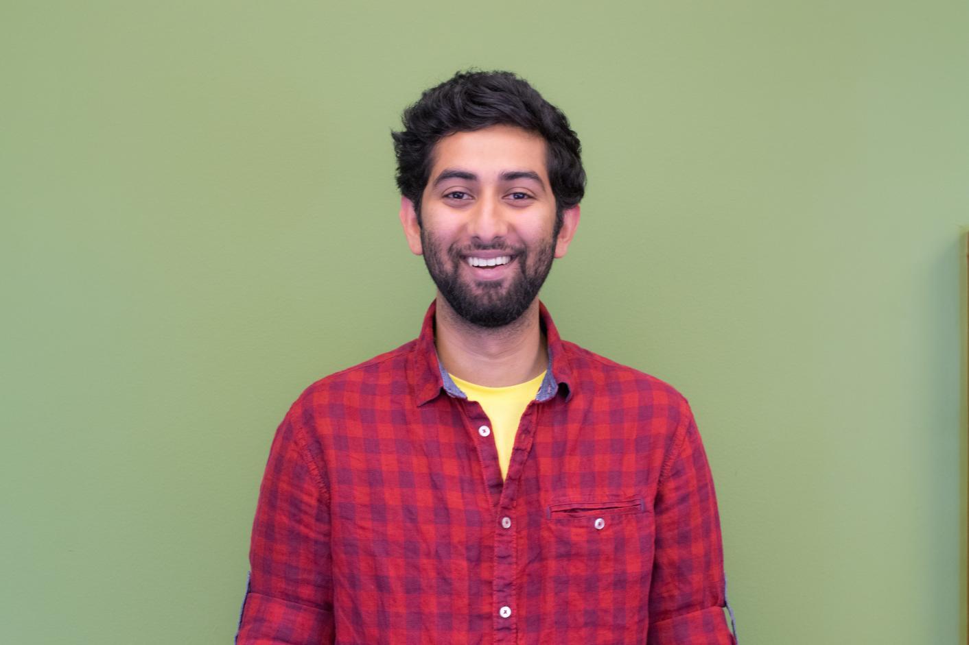 Raghav Anand Image