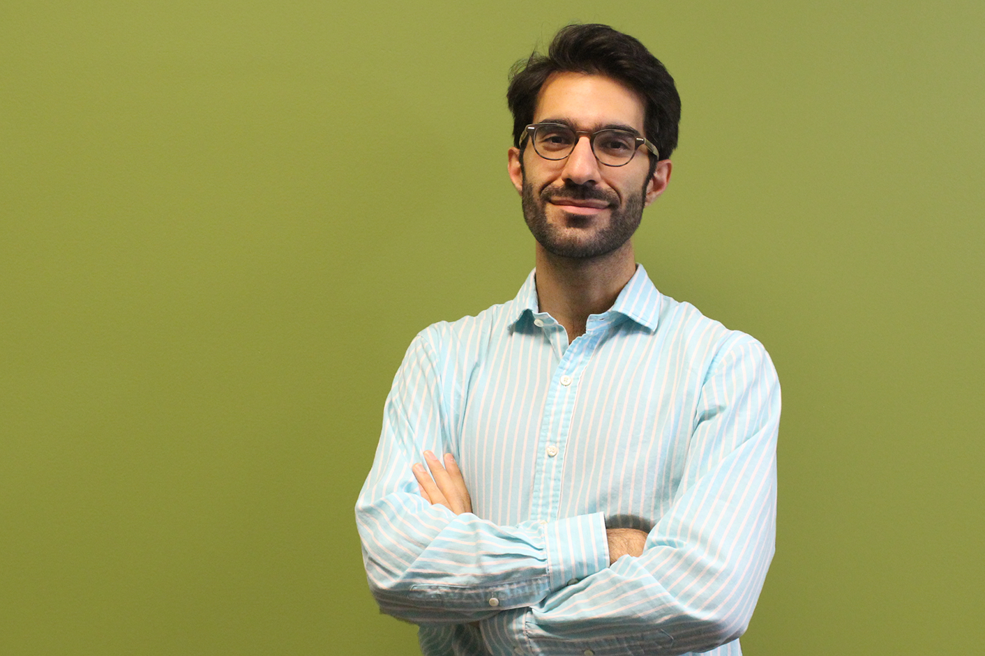Seyed Yousef Kazerooni