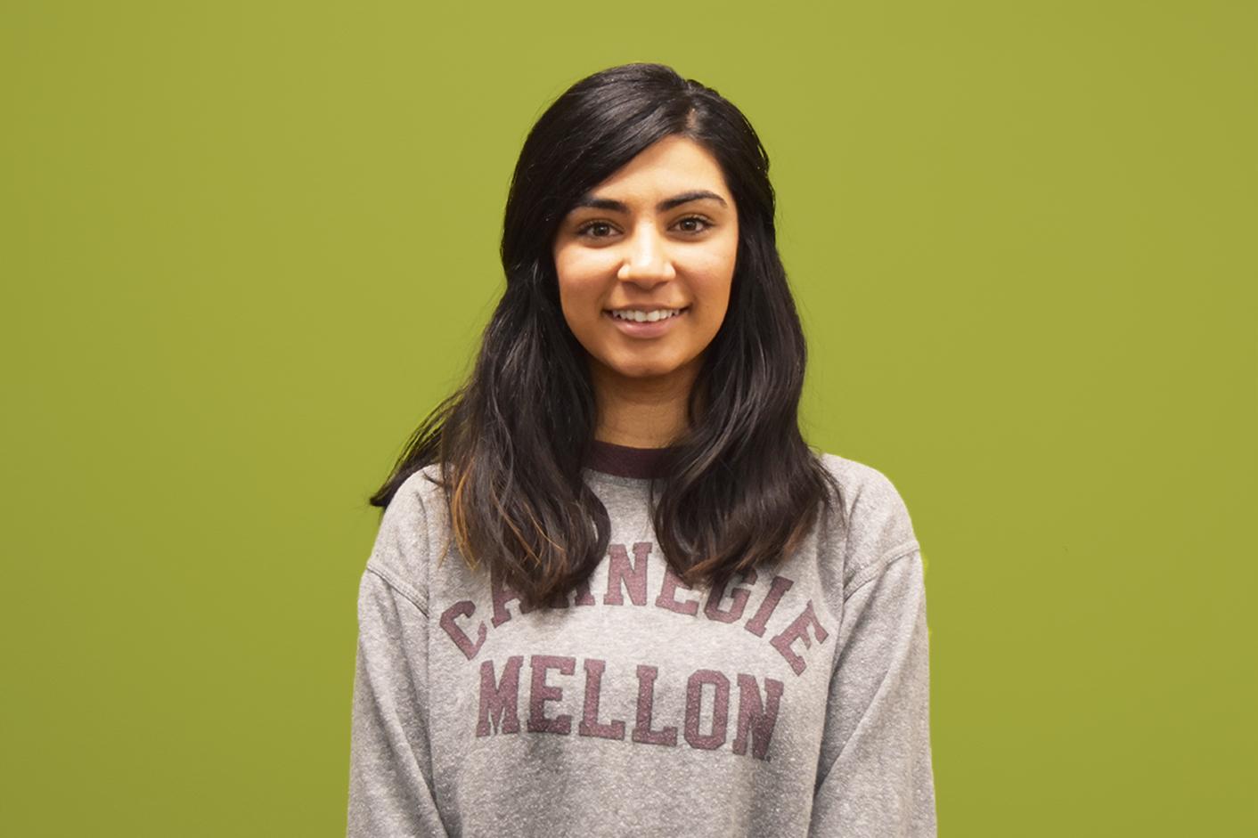 Trisha Suri Headshot