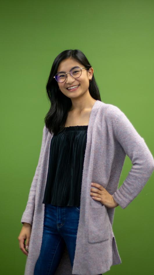 Yingli Sieh