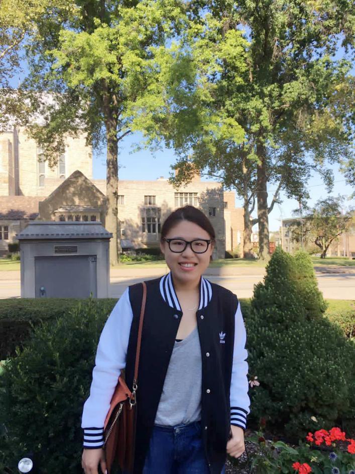 Zheng Yao headshot Fall 2016