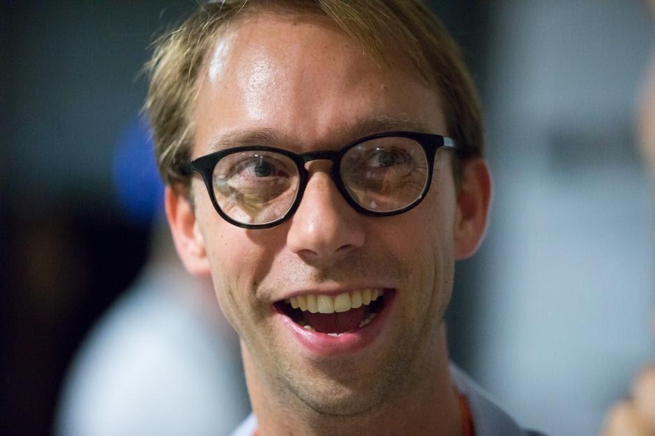Thijs Roumen