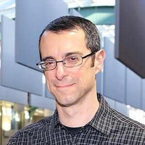 Aaron Steinfeld